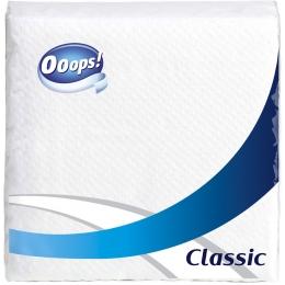 Ooops! Classic – Szalvéta (1 rétegű)